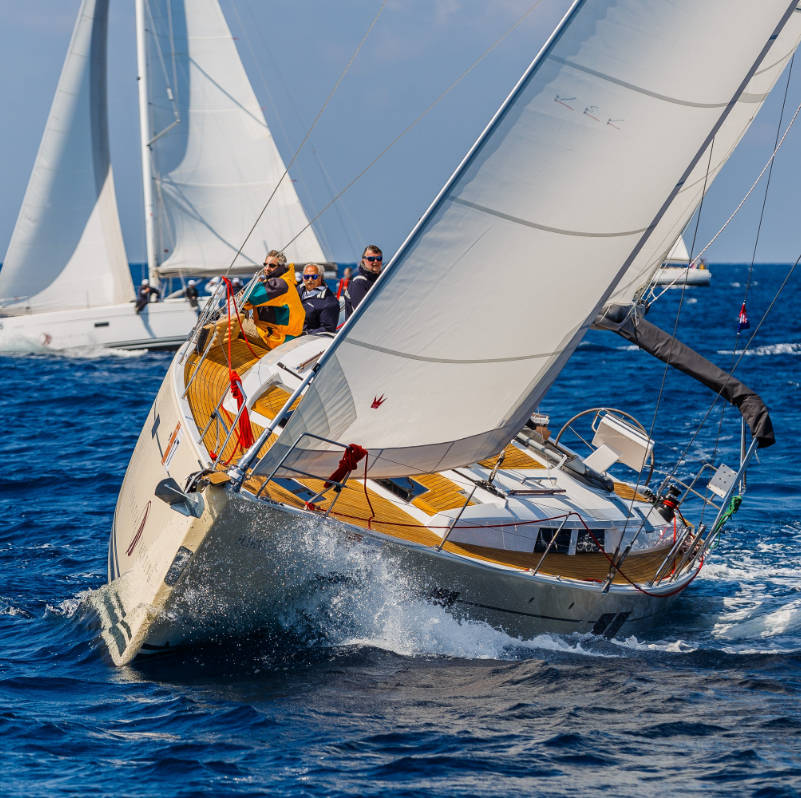 Team building & regattas