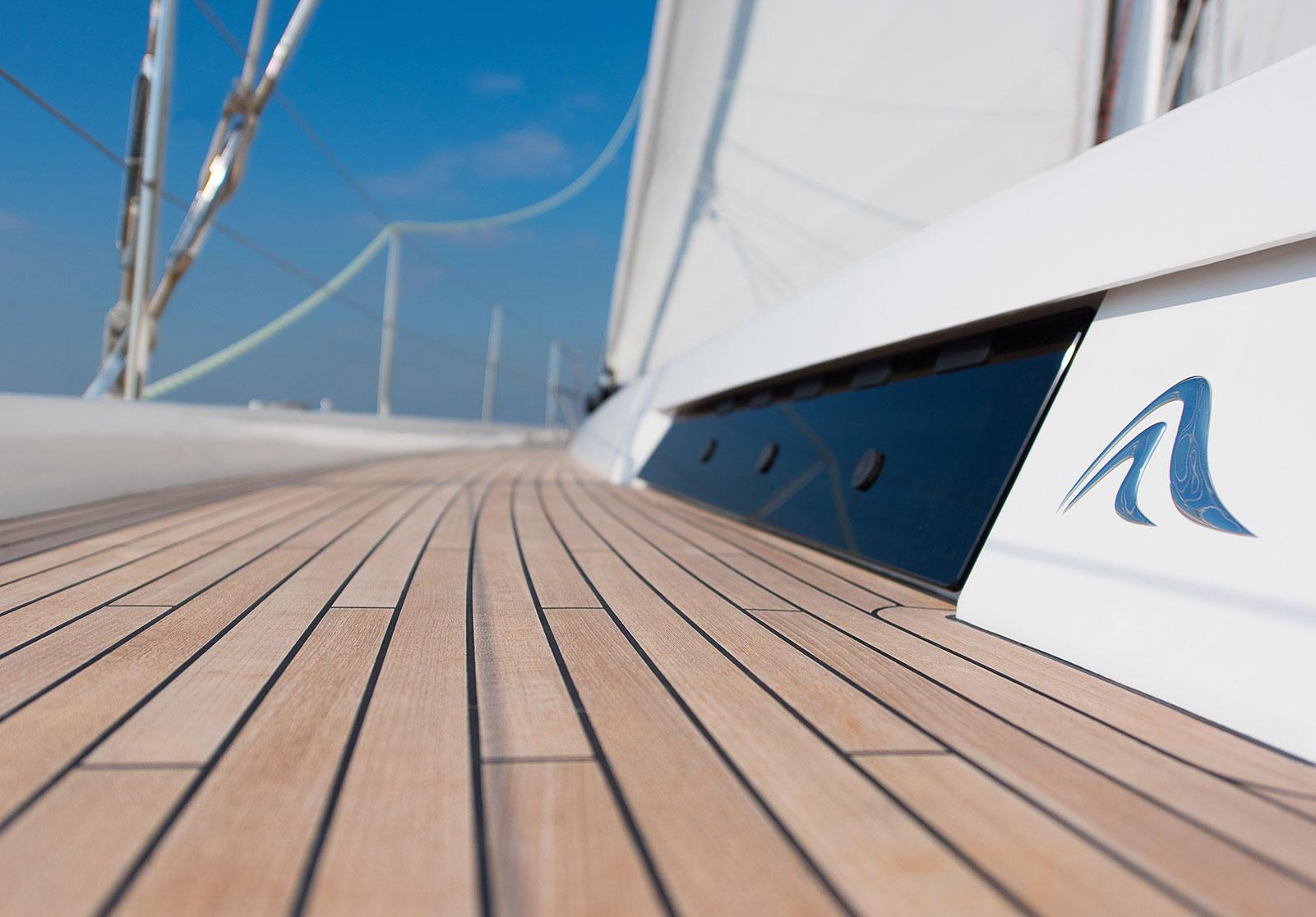 Hanse Yachts Model Range