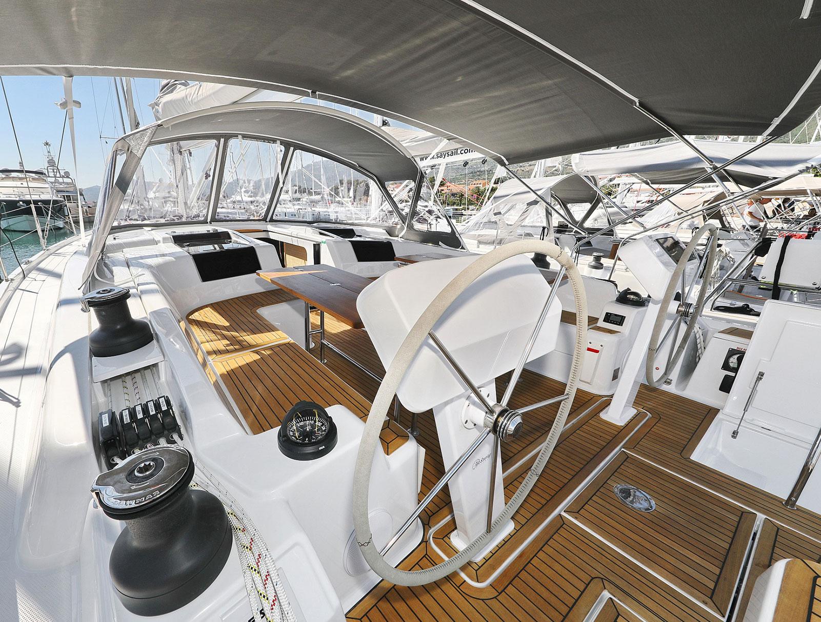 Hanse Yachts Used Yachts