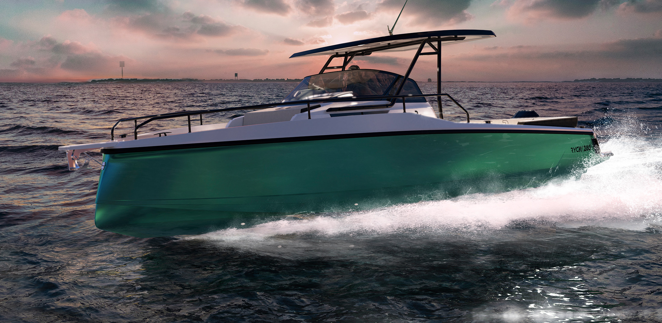 Ryck Yachts