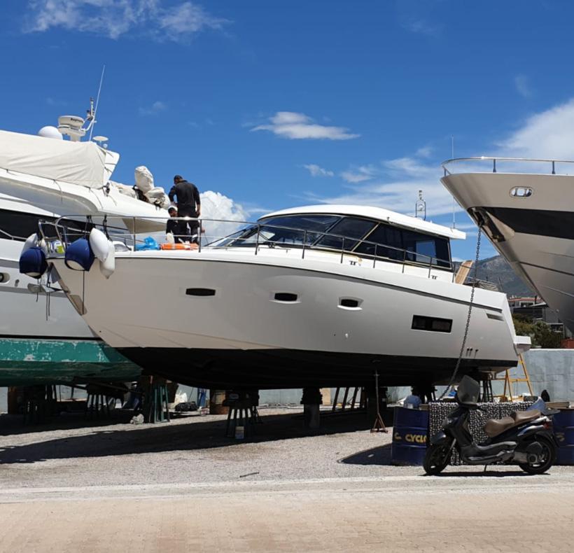 Sealine Motor Yachts Used Yachts