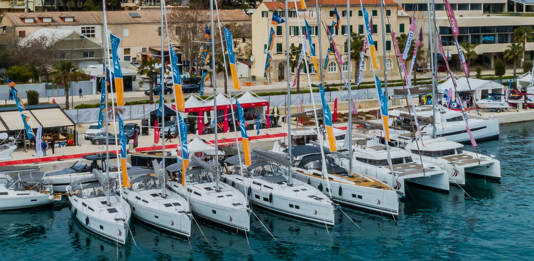 Vendita degli yacht