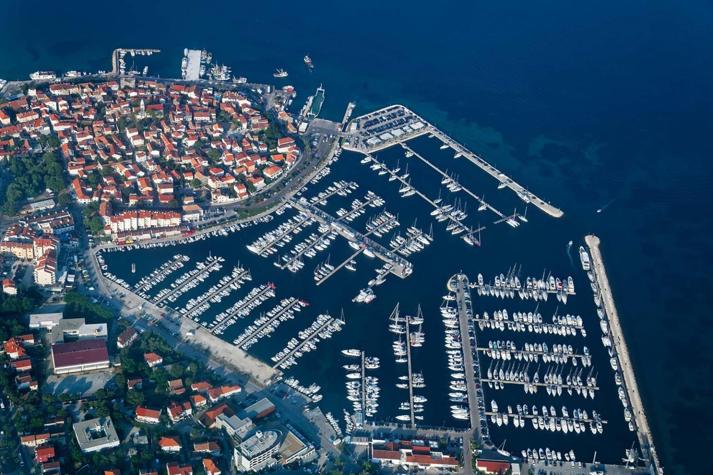 Croatia Yachting Base Biograd