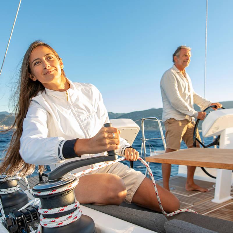 Yachting World Ownership