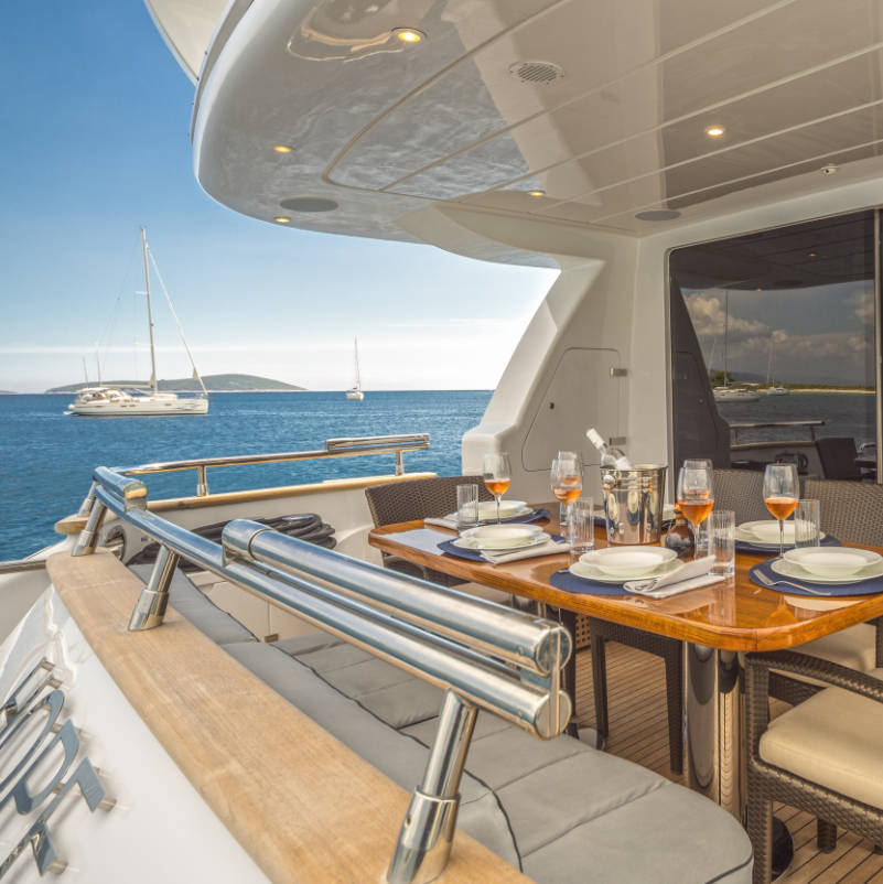 Yachting World Partnership