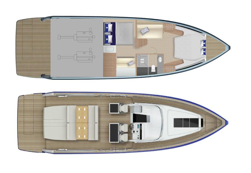 Fjord 41 XL | NN